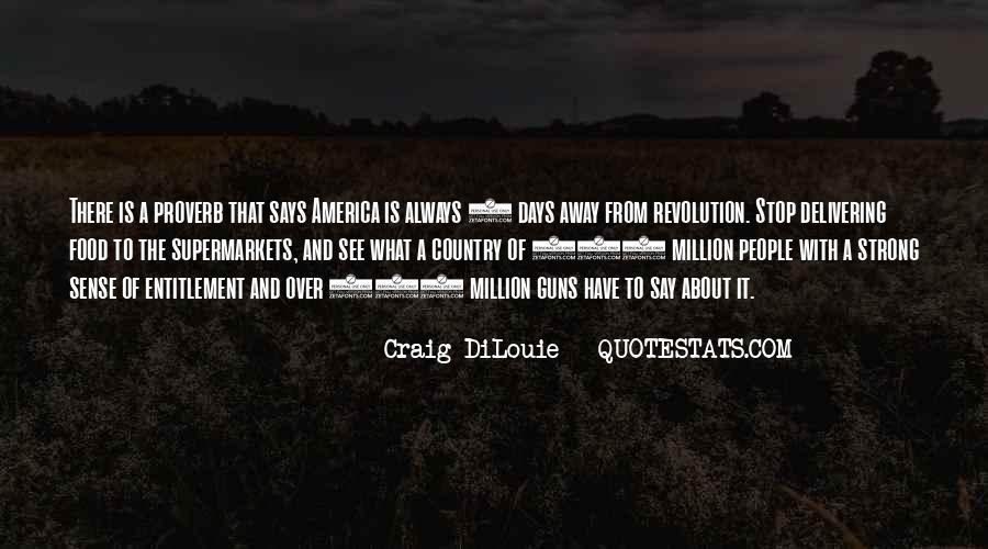 Craig DiLouie Quotes #1611097