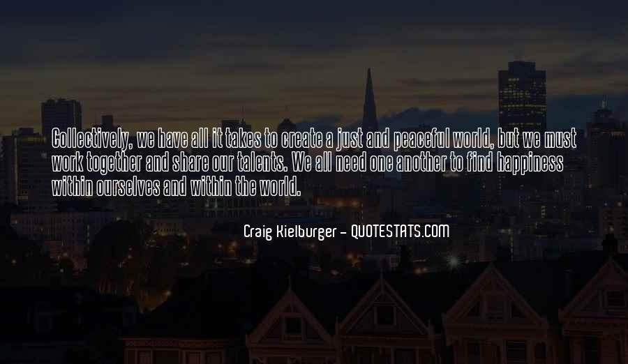 Craig Kielburger Quotes #1021776