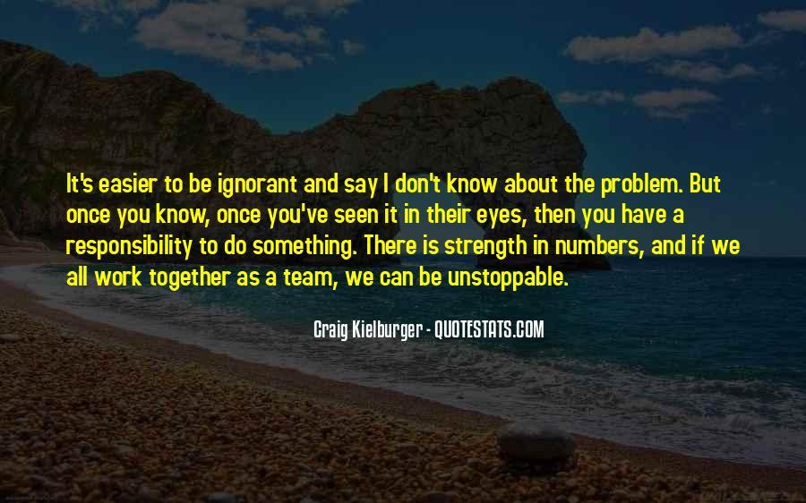Craig Kielburger Quotes #1608133