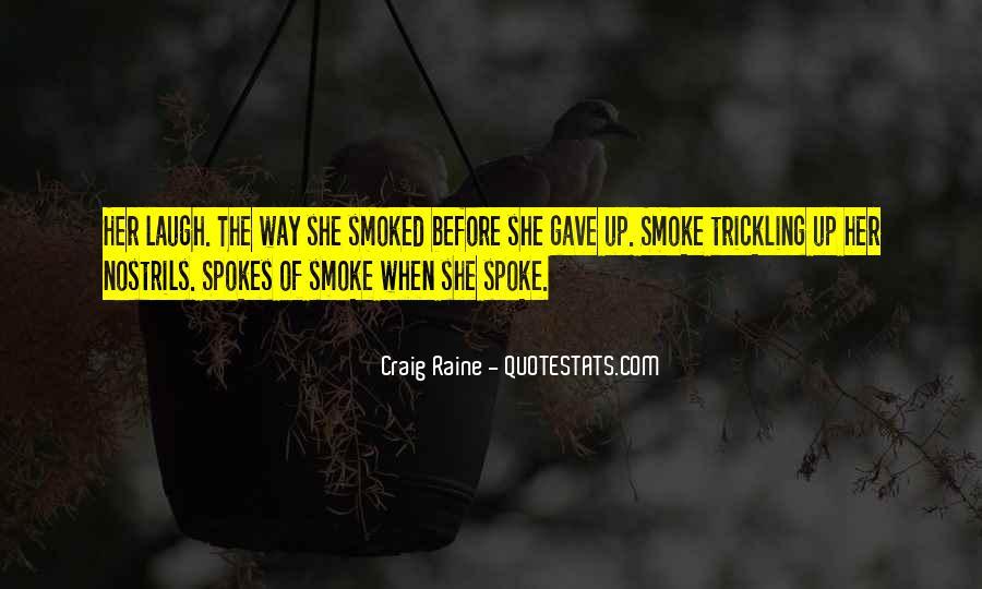 Craig Raine Quotes #1106337