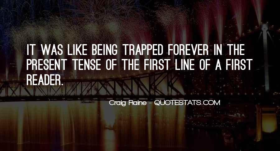 Craig Raine Quotes #1442586