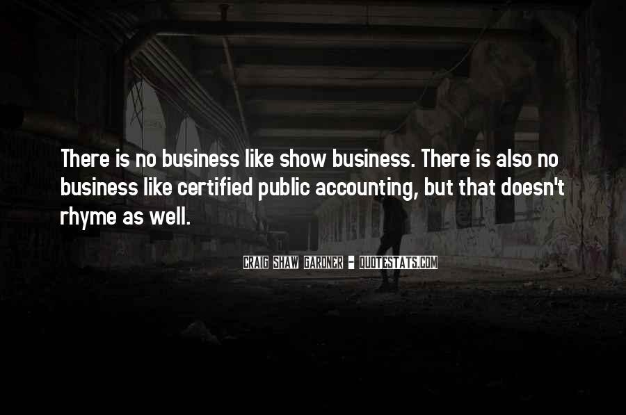 Craig Shaw Gardner Quotes #418595