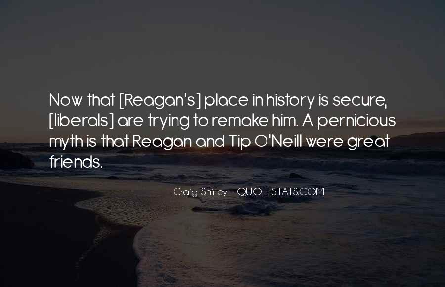 Craig Shirley Quotes #1701308