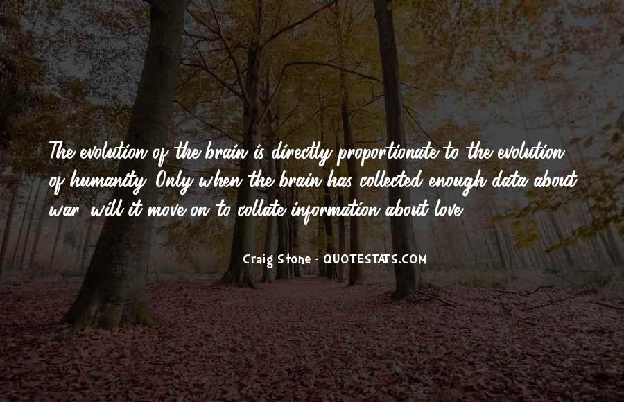 Craig Stone Quotes #1426617
