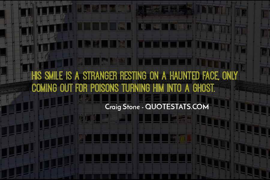 Craig Stone Quotes #201978