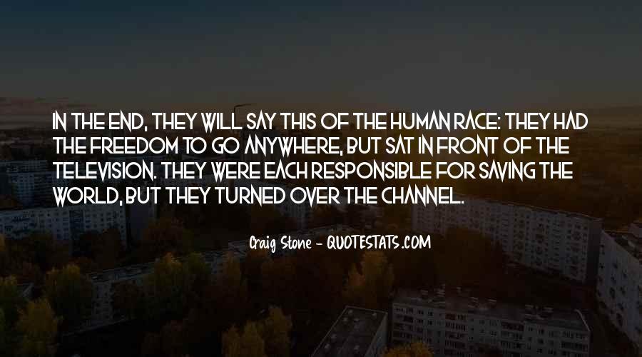 Craig Stone Quotes #402279
