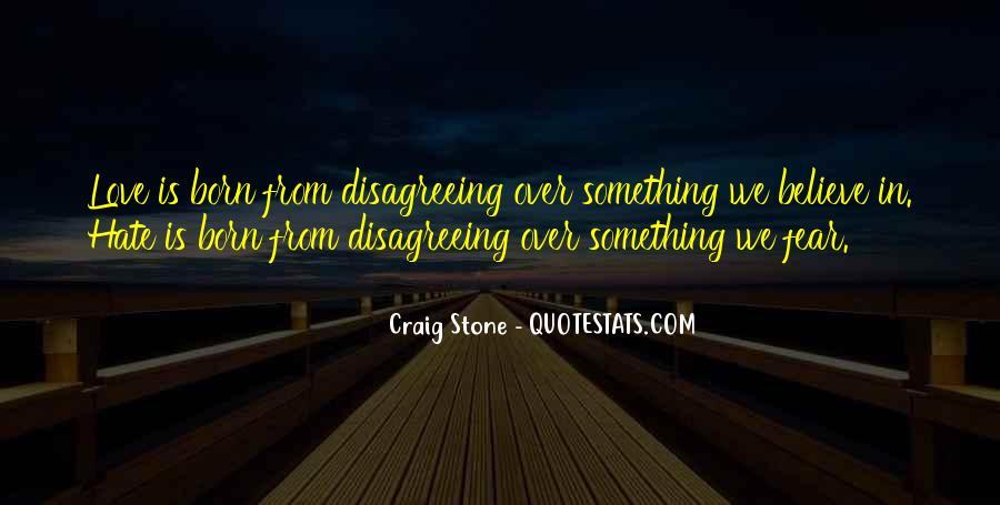 Craig Stone Quotes #637654