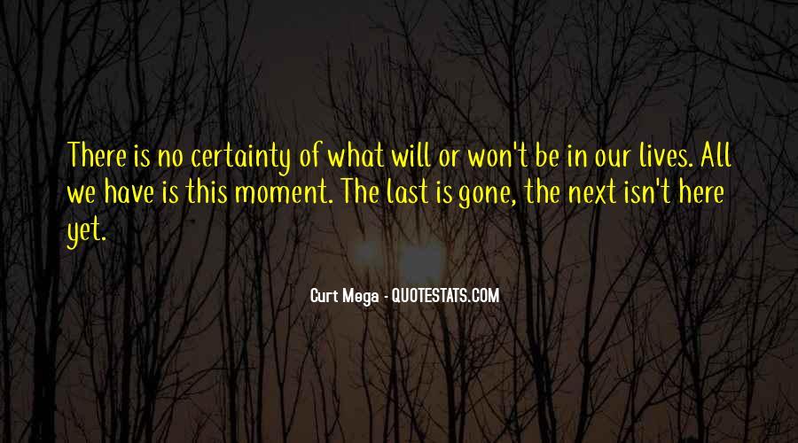 Curt Mega Quotes #289545