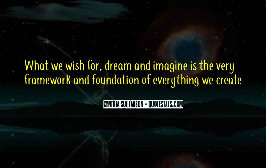 Cynthia Sue Larson Quotes #1604882