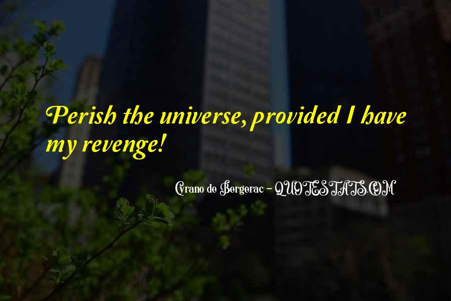 Cyrano De Bergerac Quotes #1124035
