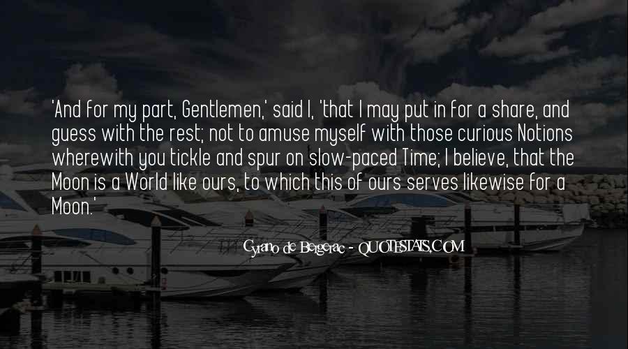 Cyrano De Bergerac Quotes #1129434