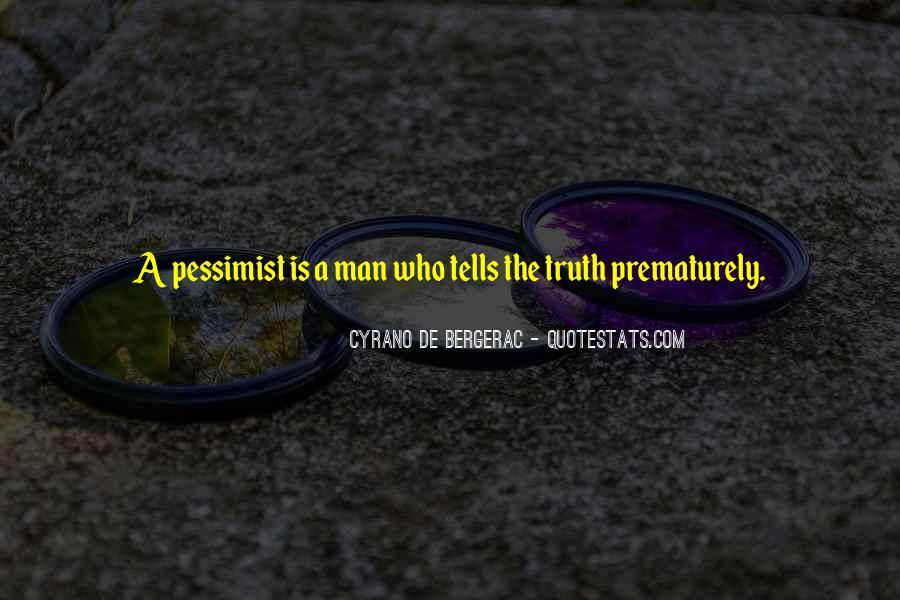 Cyrano De Bergerac Quotes #1135417