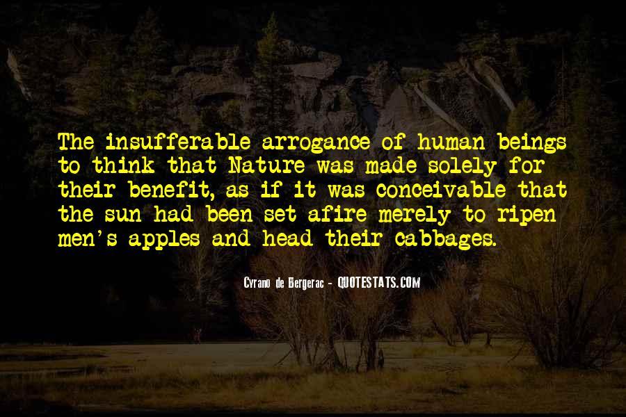 Cyrano De Bergerac Quotes #1480733