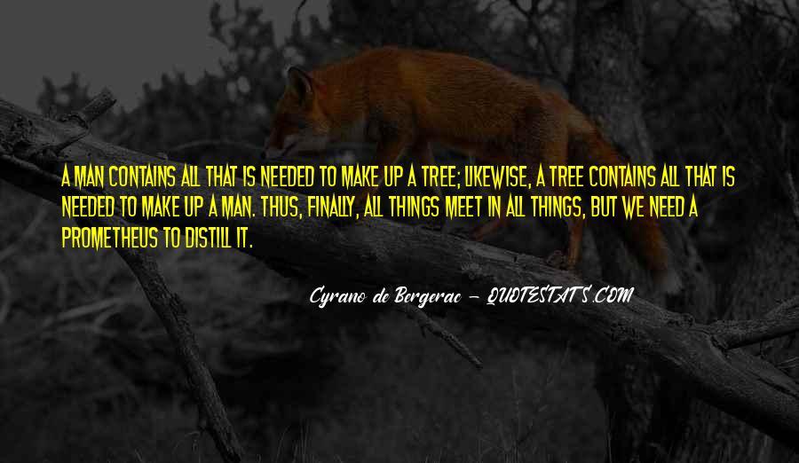 Cyrano De Bergerac Quotes #621787