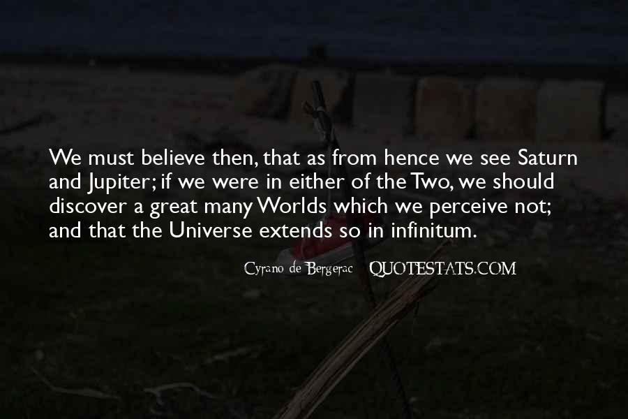 Cyrano De Bergerac Quotes #643006