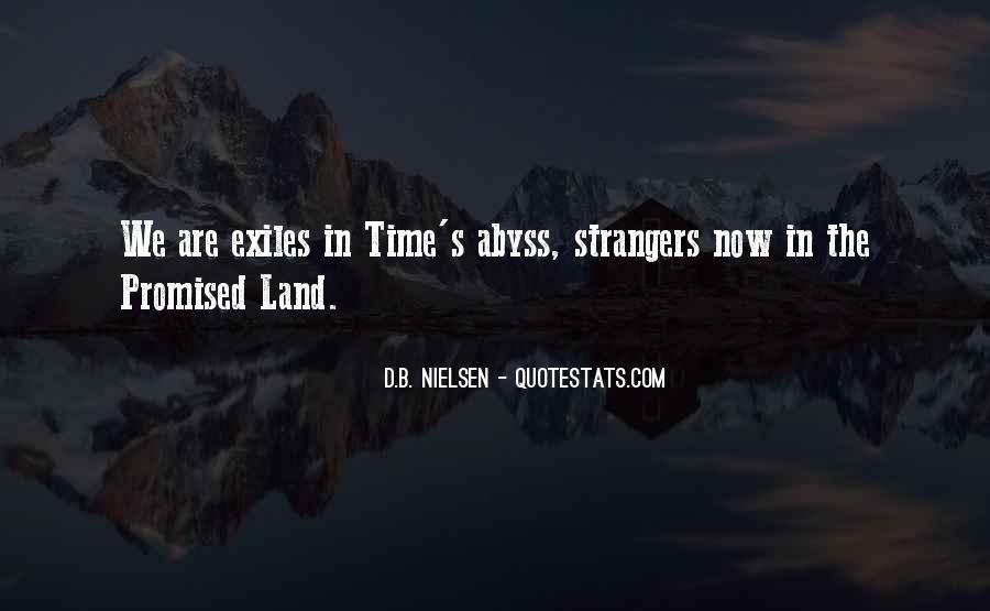 D.B. Nielsen Quotes #1375567