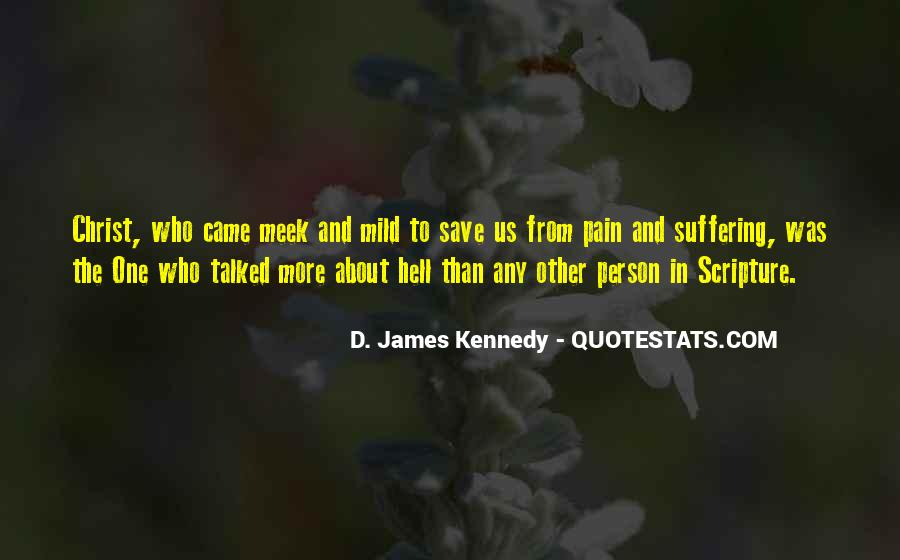 D. James Kennedy Quotes #1210675