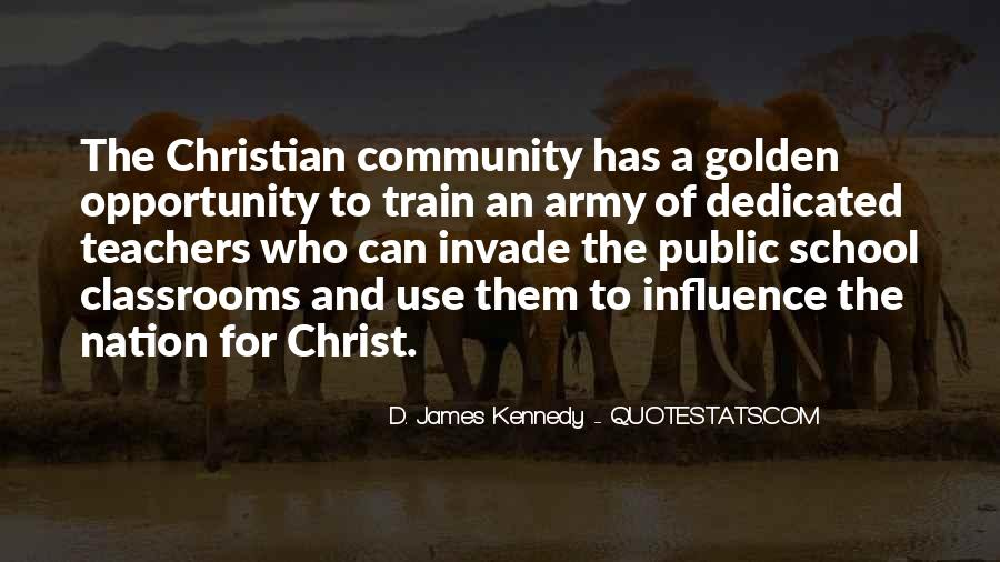 D. James Kennedy Quotes #1847168