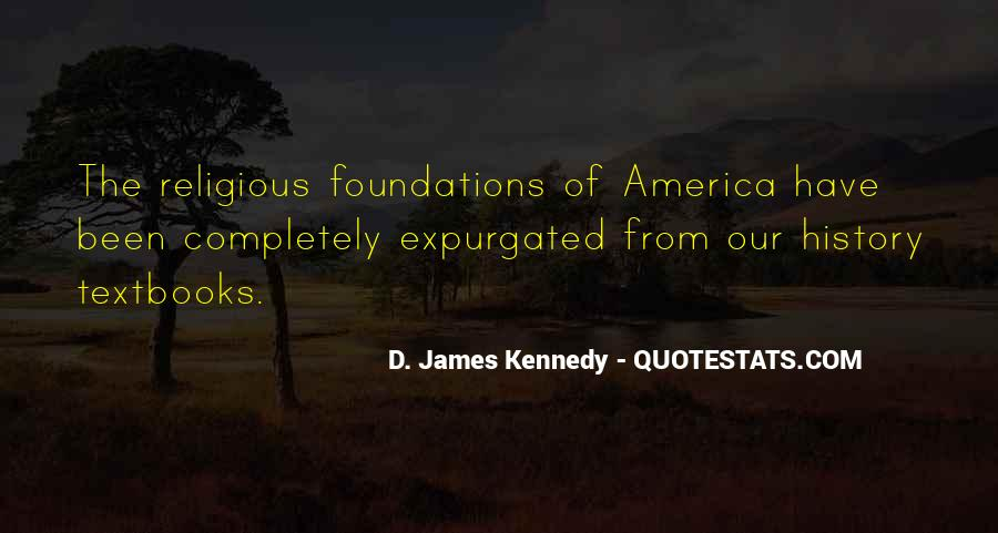 D. James Kennedy Quotes #31131