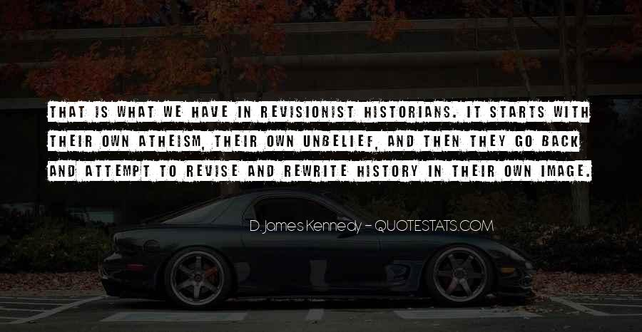 D. James Kennedy Quotes #426368