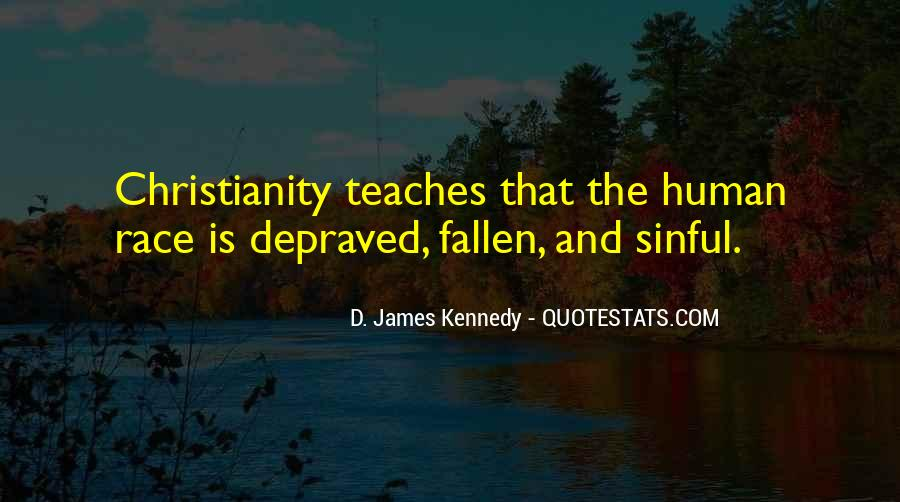 D. James Kennedy Quotes #472975