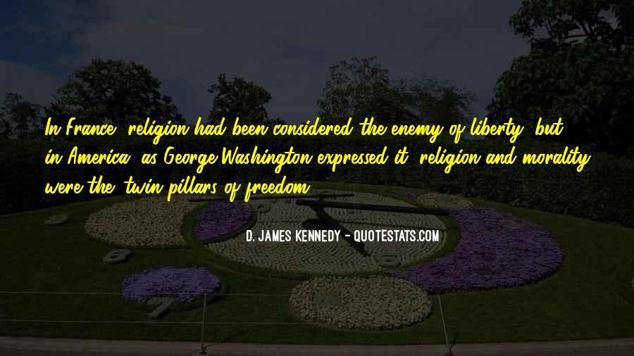 D. James Kennedy Quotes #517605