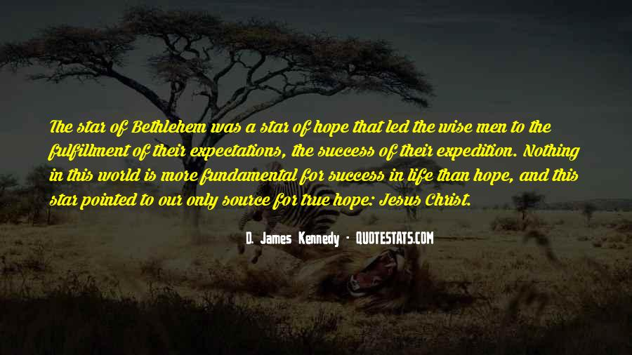 D. James Kennedy Quotes #972583