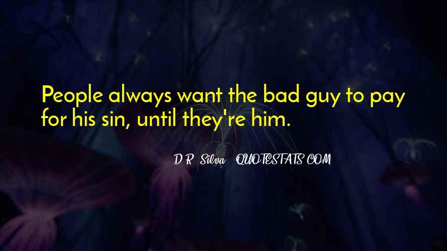 D.R. Silva Quotes #130932