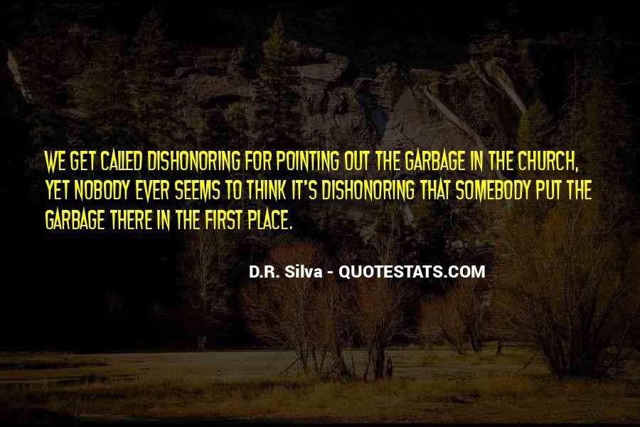 D.R. Silva Quotes #1790952
