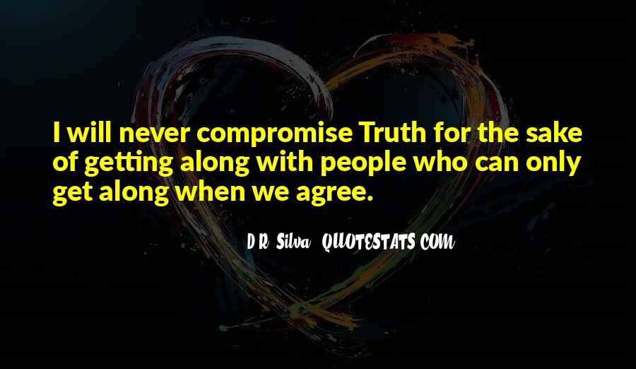 D.R. Silva Quotes #222712