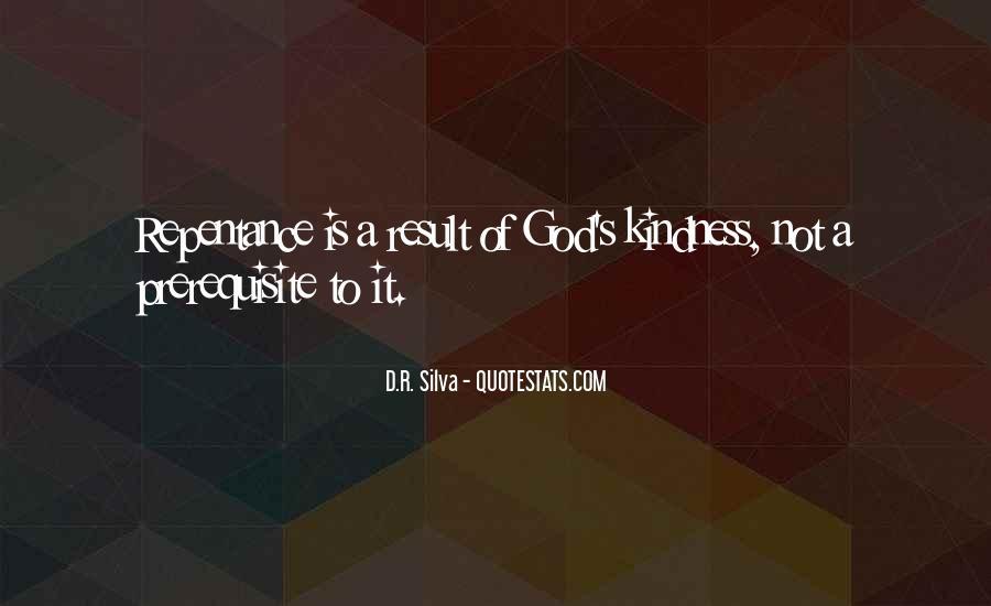 D.R. Silva Quotes #491439