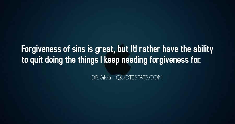 D.R. Silva Quotes #51713