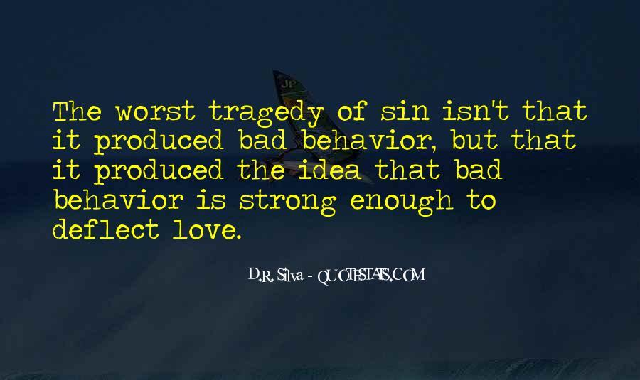 D.R. Silva Quotes #737684