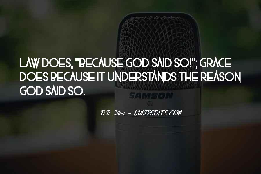 D.R. Silva Quotes #942881