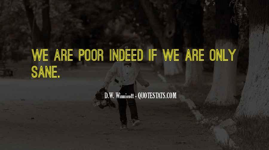 D.W. Winnicott Quotes #30128