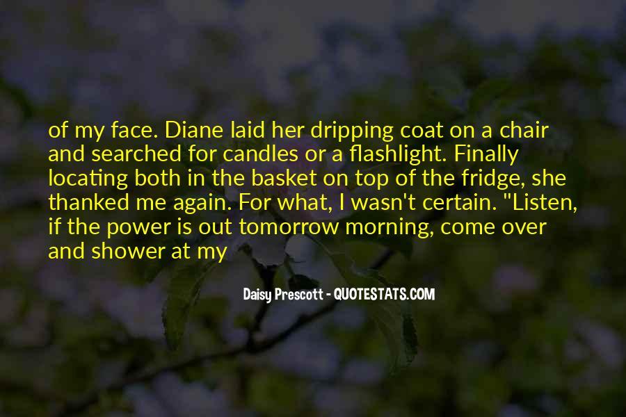 Daisy Prescott Quotes #830528