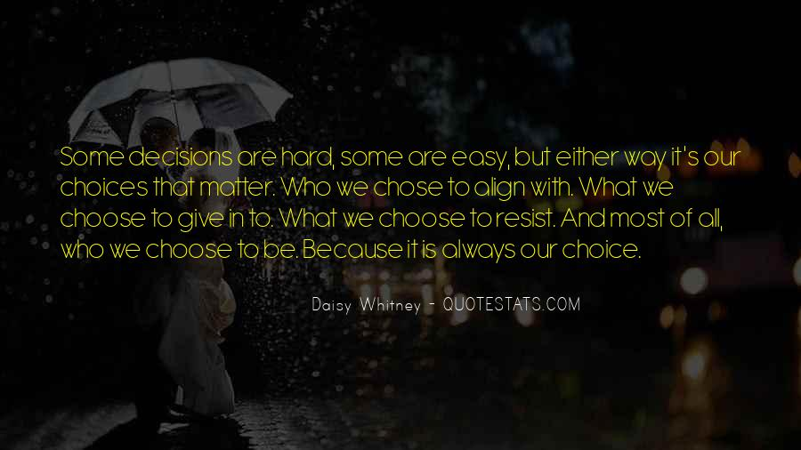 Daisy Whitney Quotes #1095564