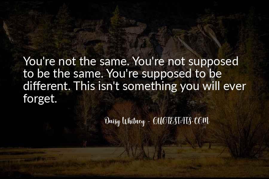 Daisy Whitney Quotes #1155235