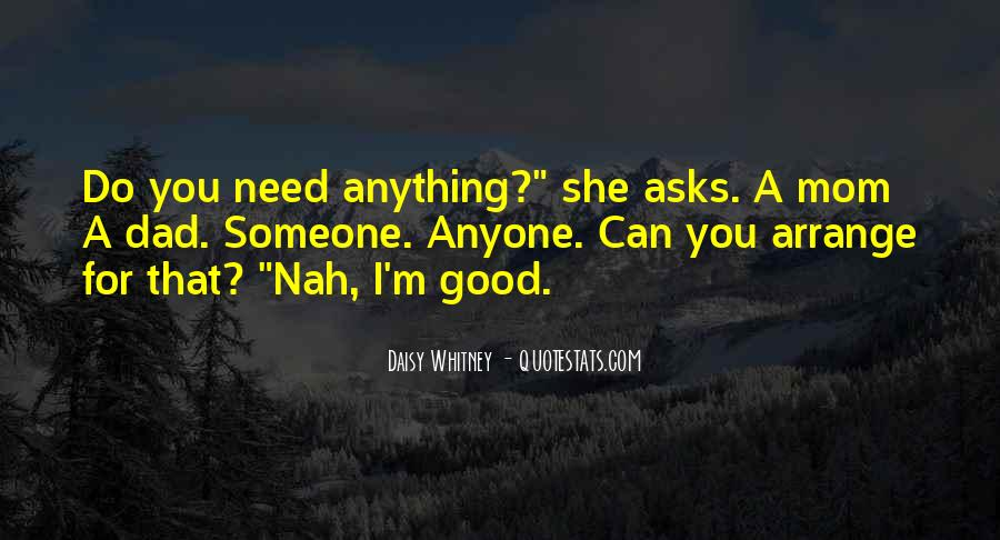 Daisy Whitney Quotes #1826608
