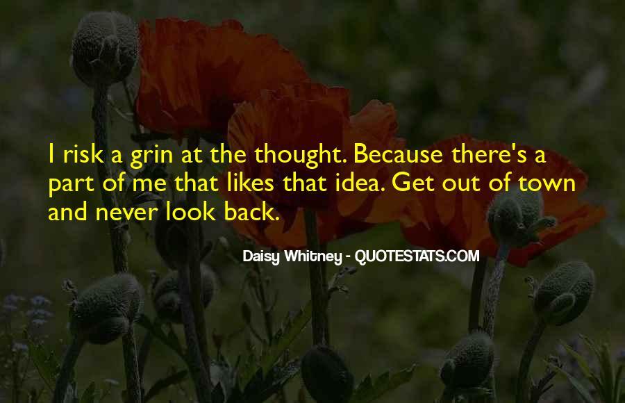 Daisy Whitney Quotes #302280