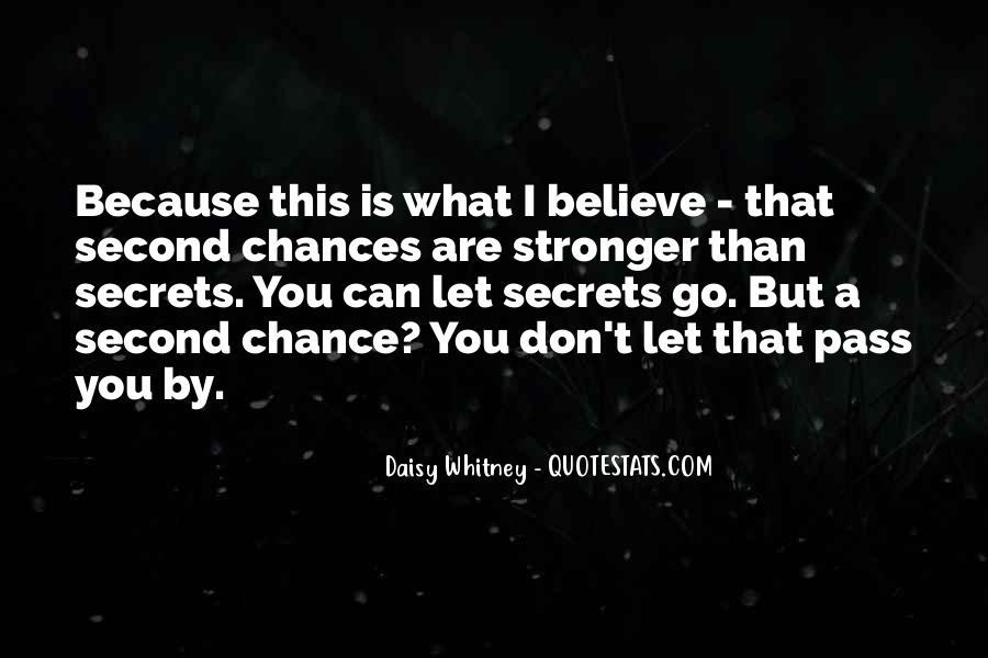 Daisy Whitney Quotes #638573