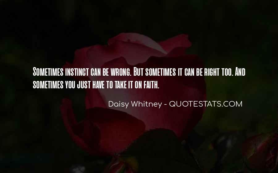 Daisy Whitney Quotes #695937