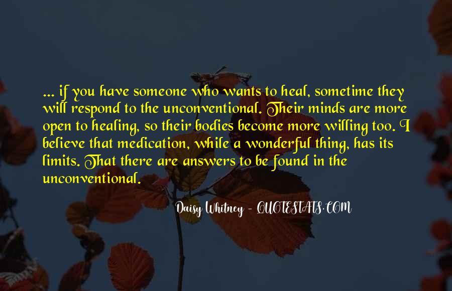 Daisy Whitney Quotes #745366
