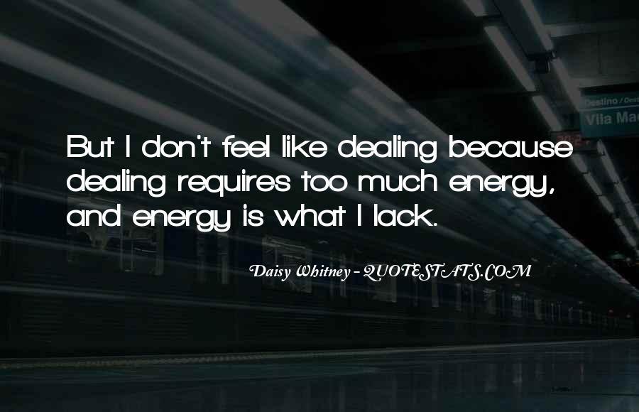 Daisy Whitney Quotes #867047
