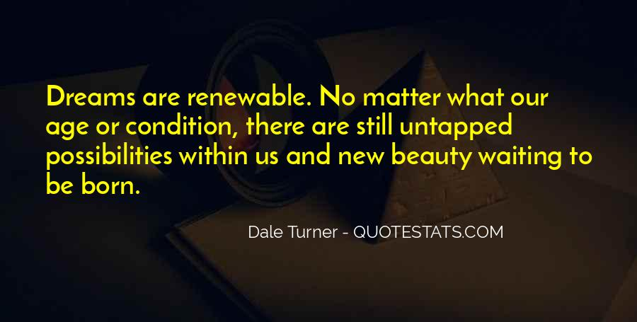 Dale Turner Quotes #1704953