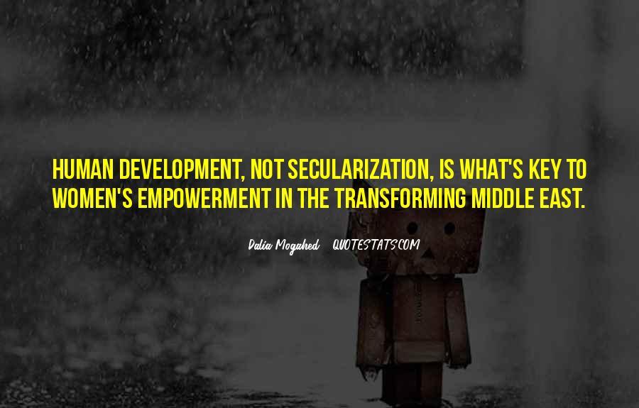 Dalia Mogahed Quotes #112840