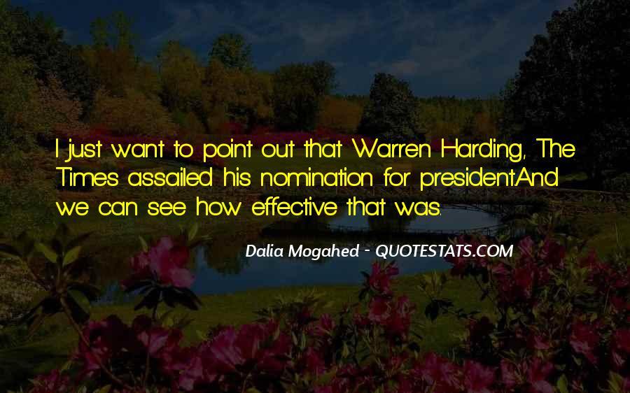 Dalia Mogahed Quotes #1307468