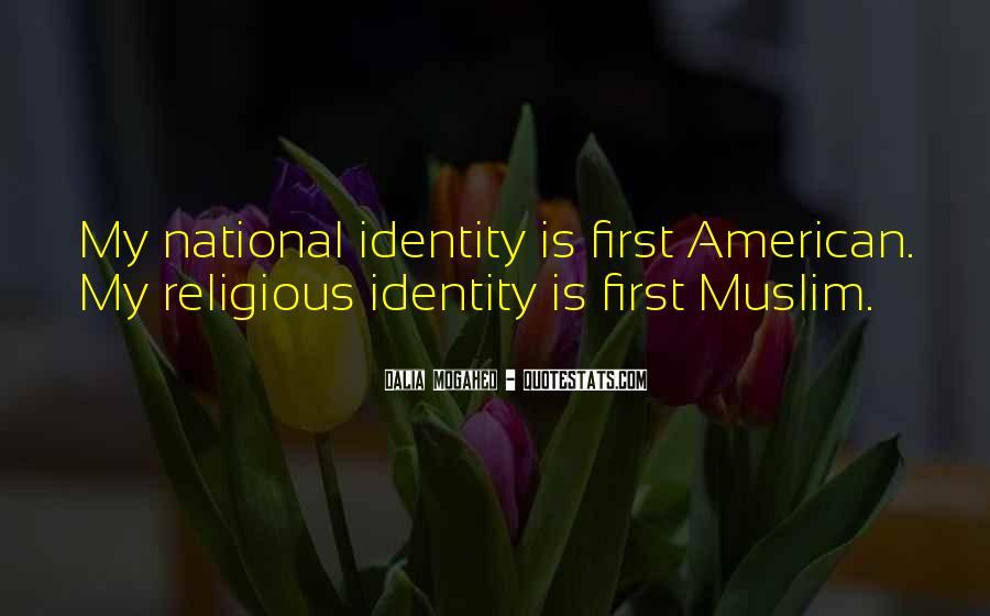 Dalia Mogahed Quotes #1312998
