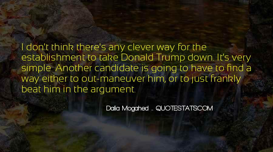 Dalia Mogahed Quotes #1492448