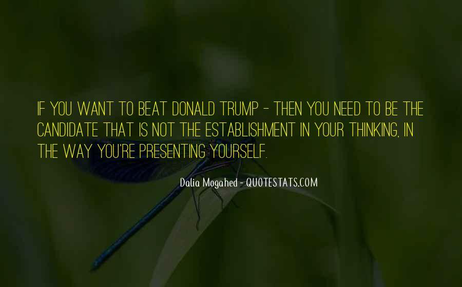 Dalia Mogahed Quotes #1524118